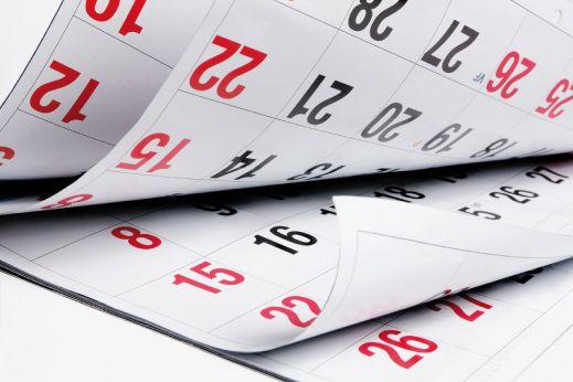 如何计算你的月经周期