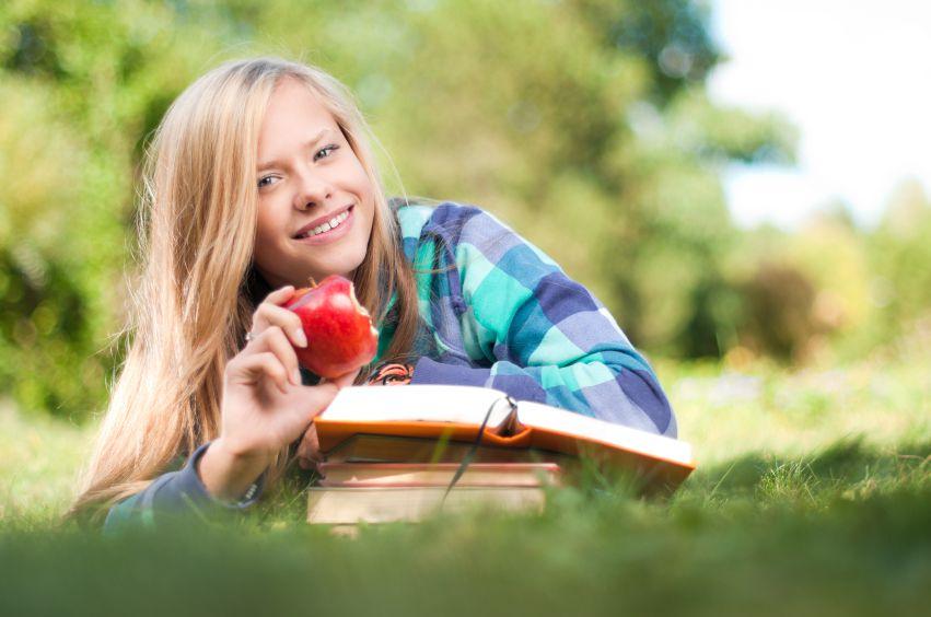 Zdravo prehranjevanja nasvete za študente