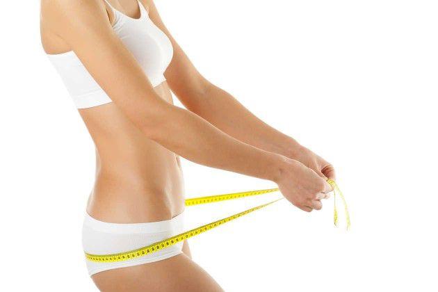 Índice de gordura corporal