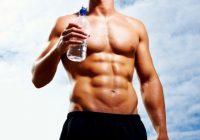 el agua y su peso