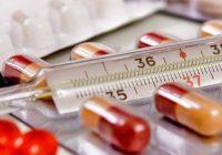 Remèdes contre le rhume et la grippe
