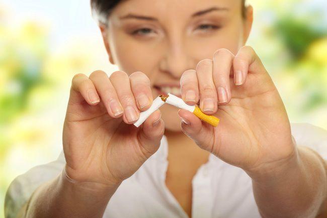धूम्रपान और स्वास्थ्य पर इसके प्रभाव