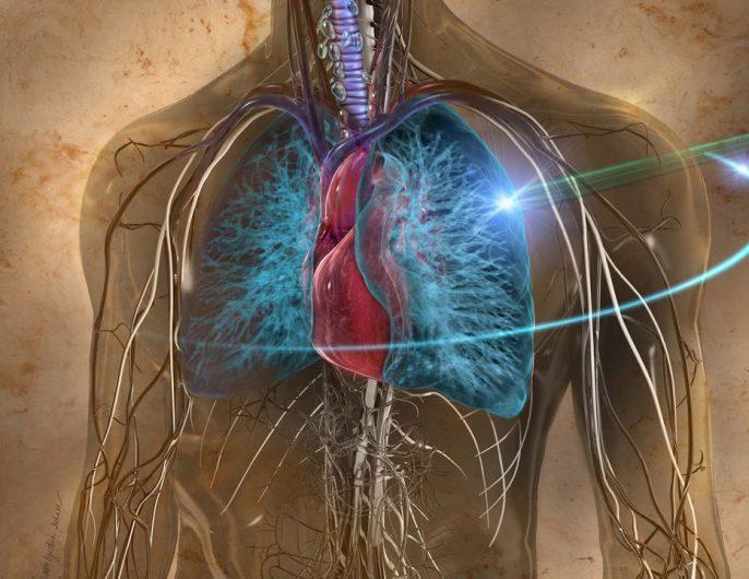 Tratamientos contra el cáncer de pulmón