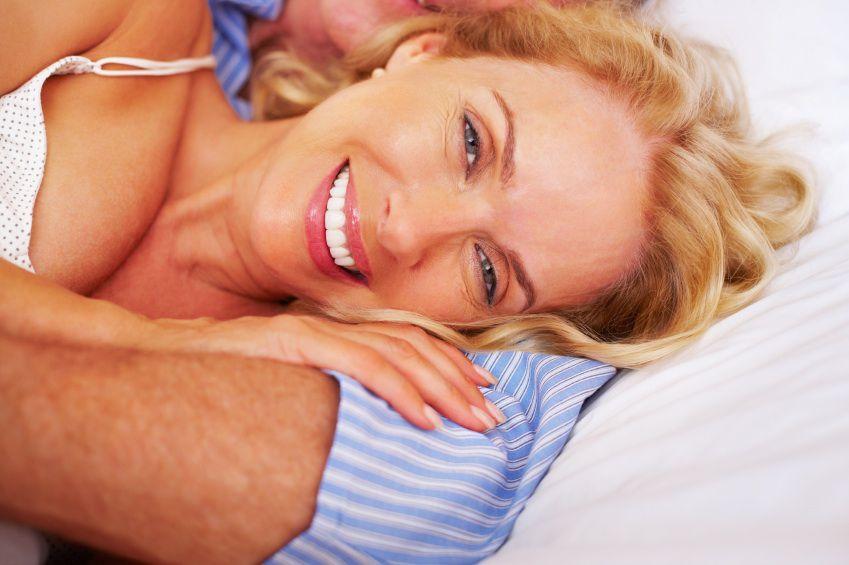Hormones dans le corps de la femme
