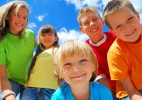 Actividades al aire libre para niños y adultos