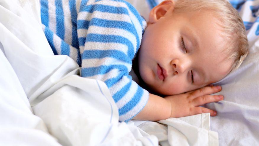 prevenir mojar la cama