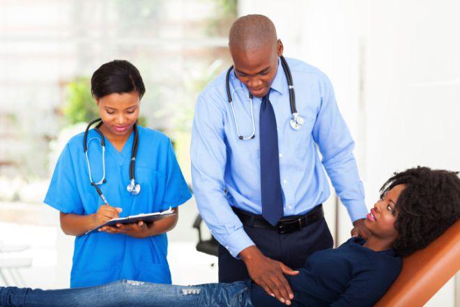 Qui est le syndrome du côlon irritable le plus fréquemment?