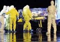 Ebola: transmissão, prevenção e sintomas