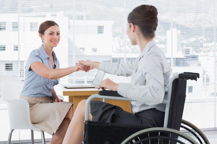 Empleos para Personas con Discapacidad