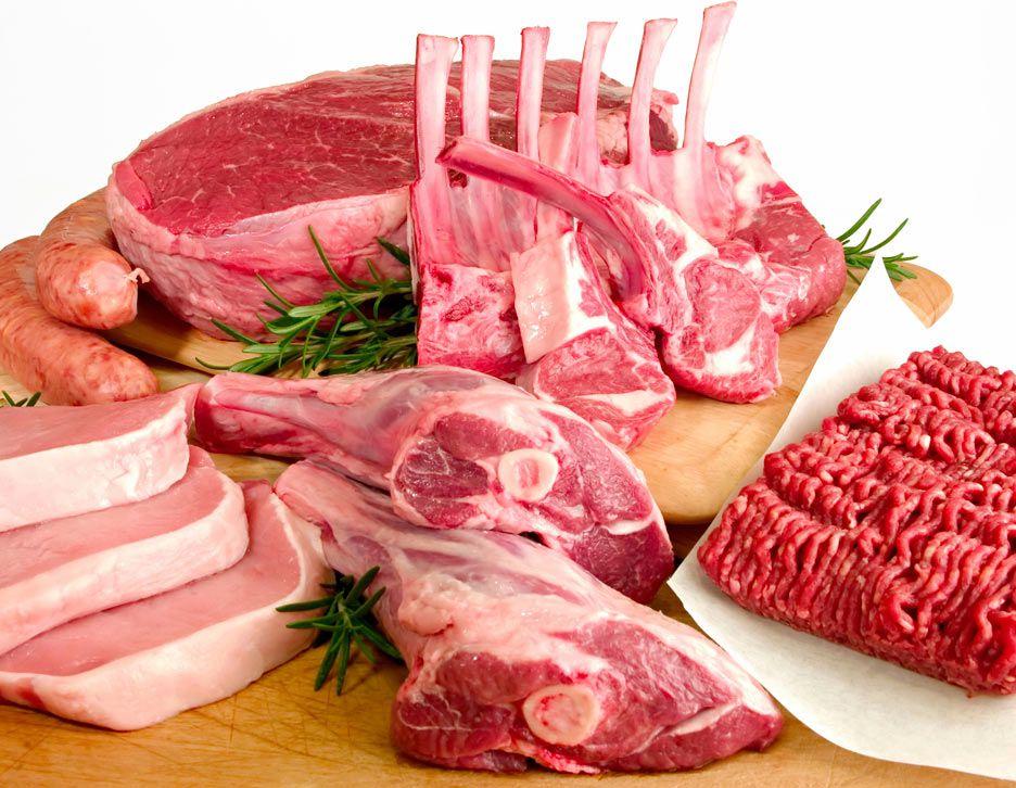 它是好,吃红肉