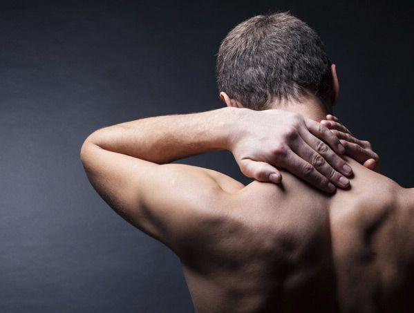 颈部肌张力障碍
