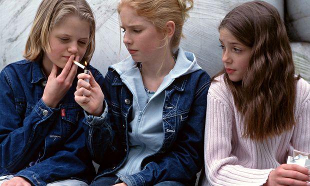 cigarrillos, marihuana