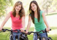 ejercicicos y su ciclo menstrual