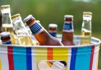 الباراسيتامول والكحول