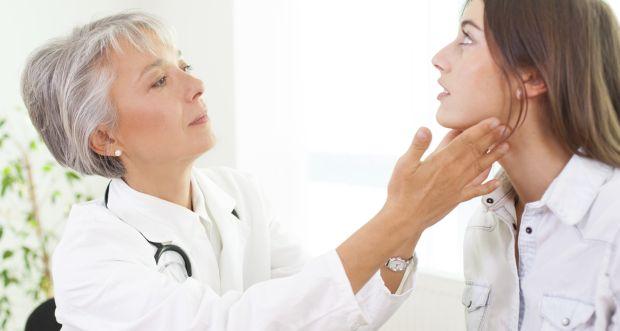 tiroides en las mujeres