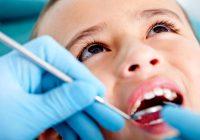 儿童牙齿问题
