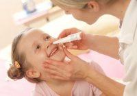 spray de la gripe