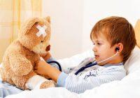 Distúrbios neurológicos em crianças