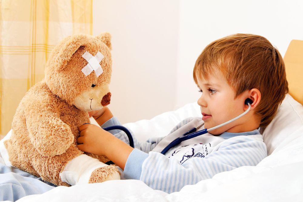 Trastornos Neurológicos en niños