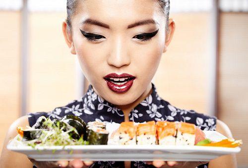 Razones para comer pescado