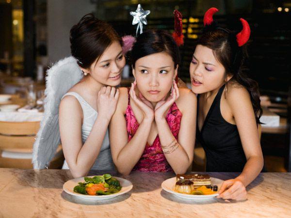 Controla el apetito