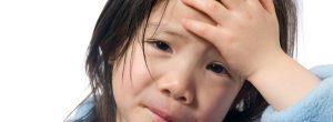 बचपन की सबसे आम रोग