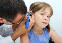 infección del oído