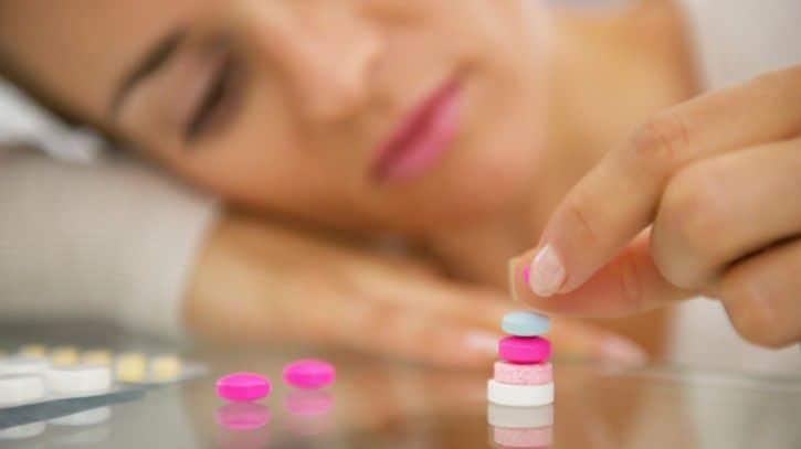izogniti, postane zasvojen z opioidnih analgetikov