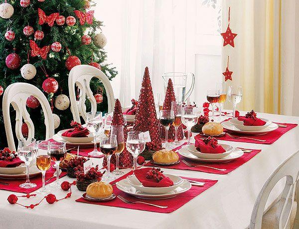recetas vegetalianas para estas Navidades