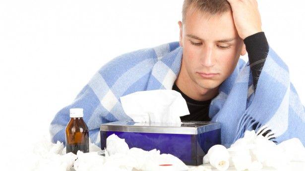 बीमार हो रही बिना सर्दियों खर्च