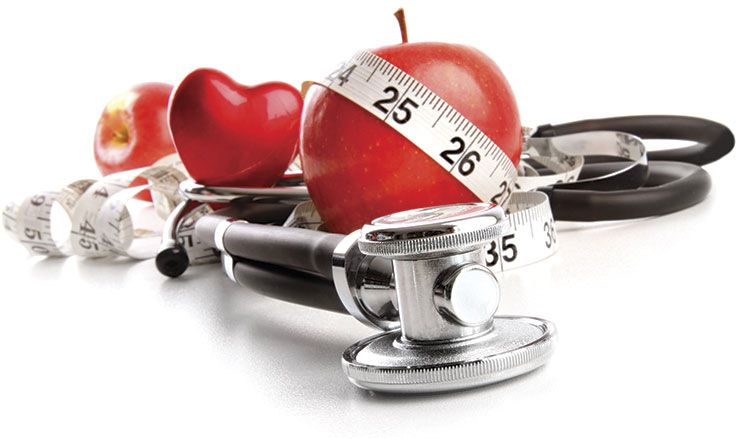 Ejercicio para la prevención de peso