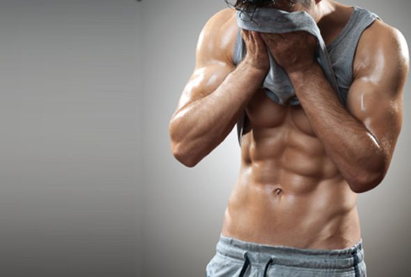 Intenzivno kardiovaskularne vaje je veliko bolj učinkovit pri izgorevanju maščob
