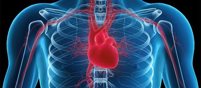 Syndrome du coeur brisé