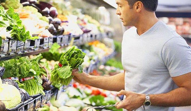 Vegetarijanstvo bi lahko zmanjšali vaše število semenčic