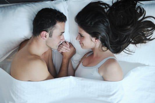 prevenir que su novia se quede embarazada