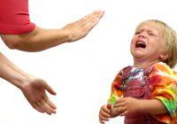 Criar a sus hijos sin nalgadas, crianza positiva