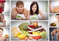 Fettarme Diäten oder kohlenhydratarme Diäten
