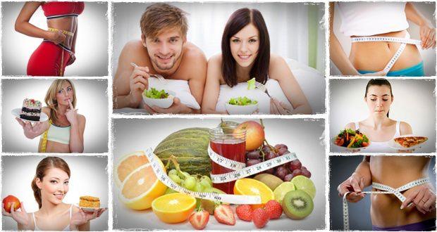 Une alimentation faible en gras ou les régimes faibles en glucides