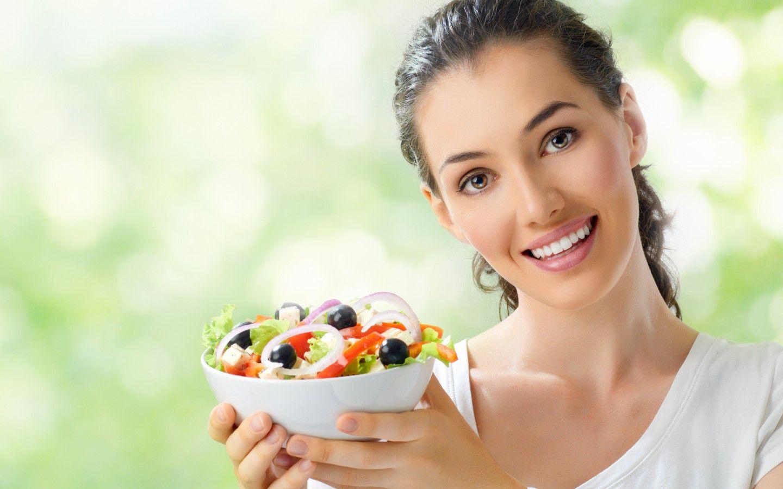 विश्राम के लिए आहार