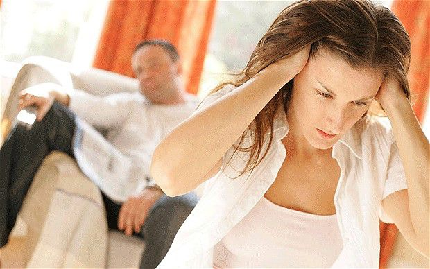 घरेलू हिंसा, भावनात्मक दुरुपयोग