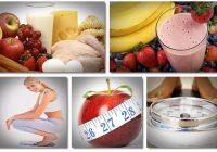 Nutrición para el aumento de peso