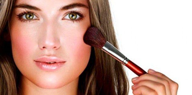 Make-up za 24 ur