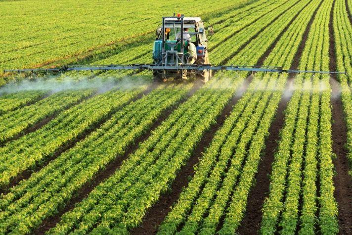 草甘膦除草剂农达