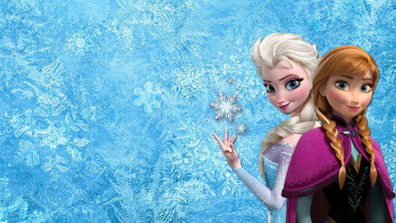 Tendencias Frozen, Peinados frozen
