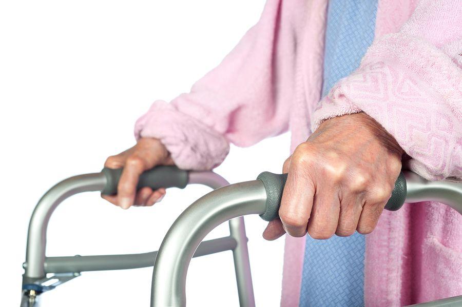 Tratamiento de la enfermedad de Parkinson en el anciano