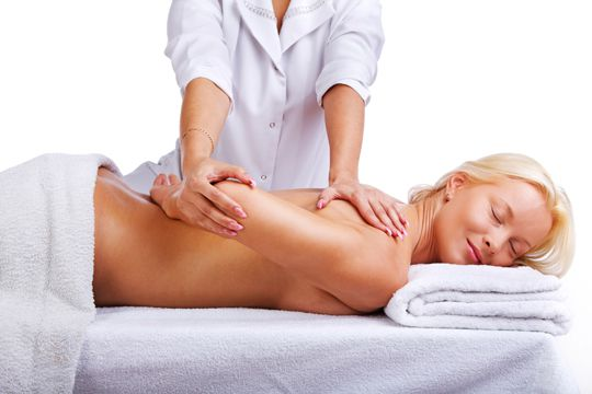 Chiropractic zdravljenje