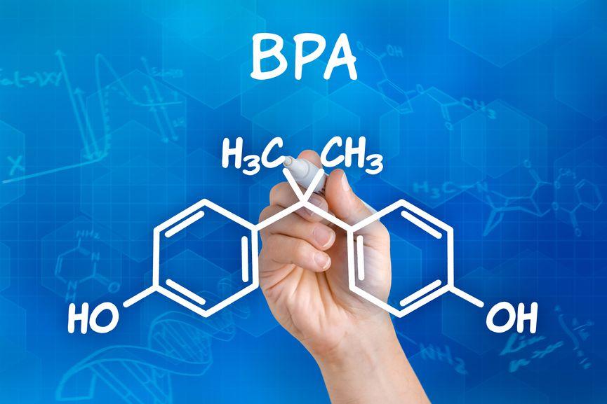 Bisphenol एक, BPA
