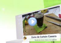 zumo de carbon