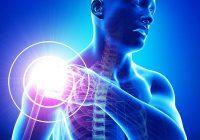 Lesão no ombro, repare seu ombro