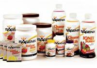Isagenix, dietas Isagenix Cleanse